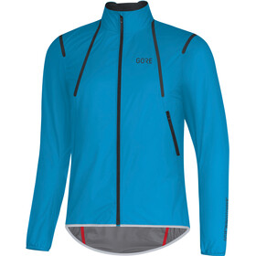 GORE WEAR C7 Gore Windstopper Light Jakke Herrer, dynamic cyan